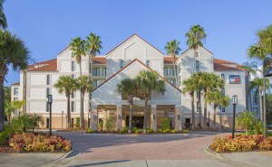 Sonesta ES Suites Orlando Review