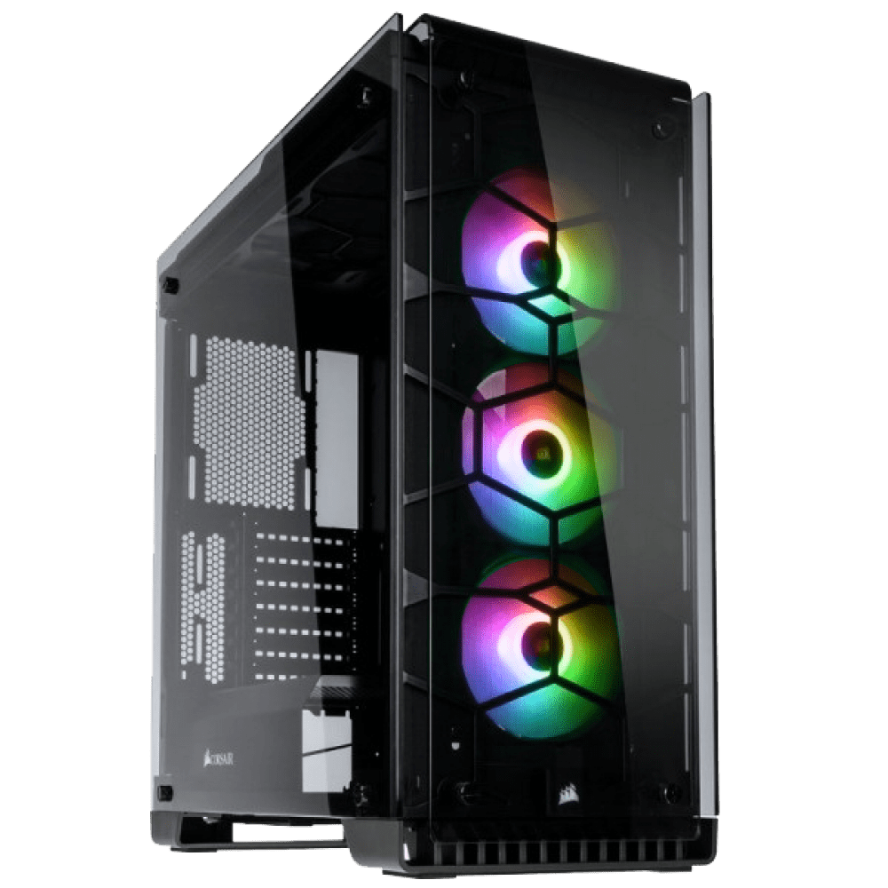FiercePC's Scythe RTX 2080 SUPER 8GB Gaming PC