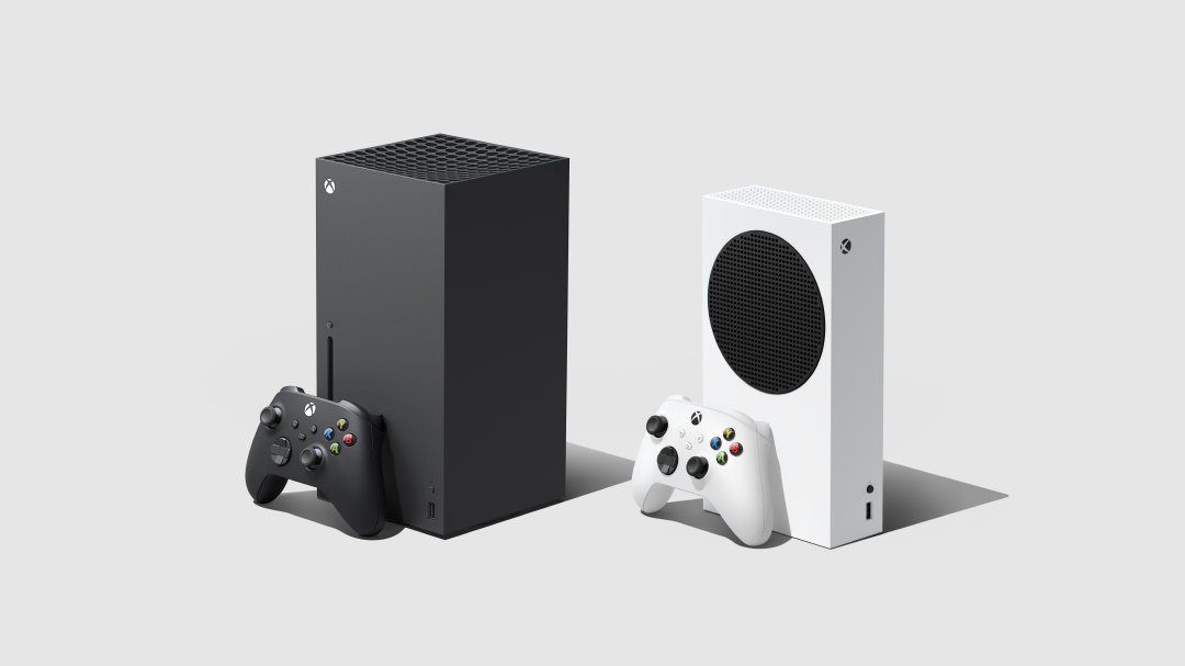 Xbox Series X & Series S Price & Release Date Revealed